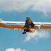 Royal Brunei | Boeing 757-200 | V8-RBA | Hong Kong International