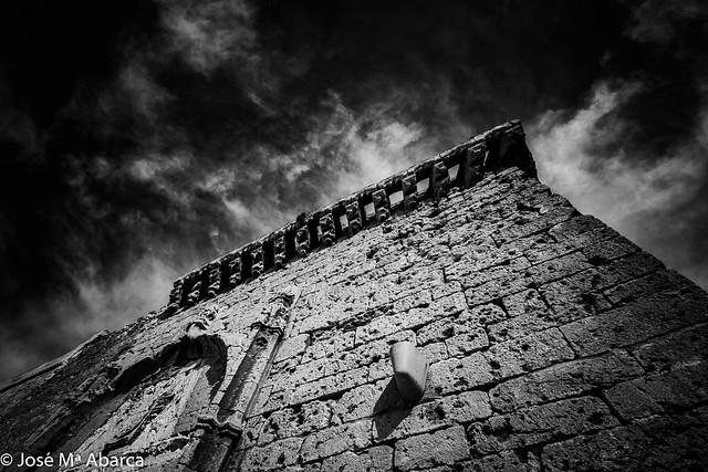 por la Alcazaba
