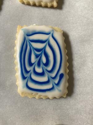 Unfussy Sugar Cookie
