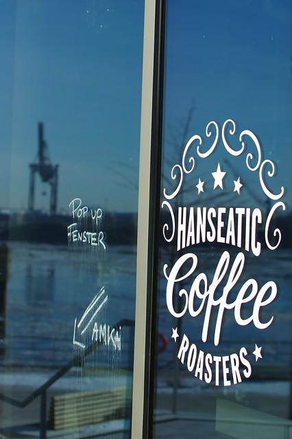 Hanseatic Coffee Roasters