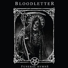 Album Review: Bloodletter - Funeral Hymns