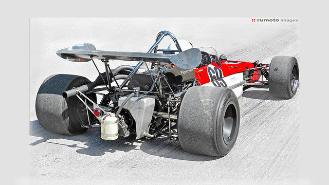 Lotus 69 • This work is a copyrighted protected image (c) Bernard Egger :: rumoto images All Rights Reserved 2847