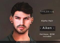 Aiken Hair @ Man Cave