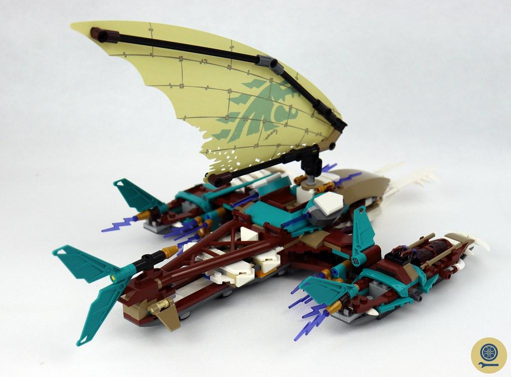 71748 Catamaran Sea Battle 8