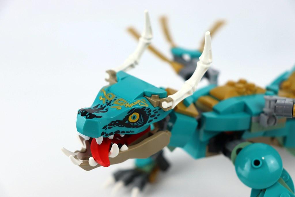 71746 Jungle Dragon 6