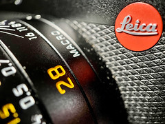 Leica via Moment