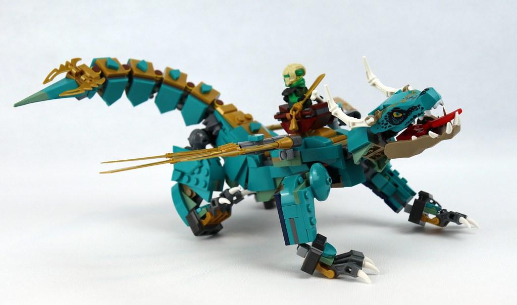 71746 Jungle Dragon 5