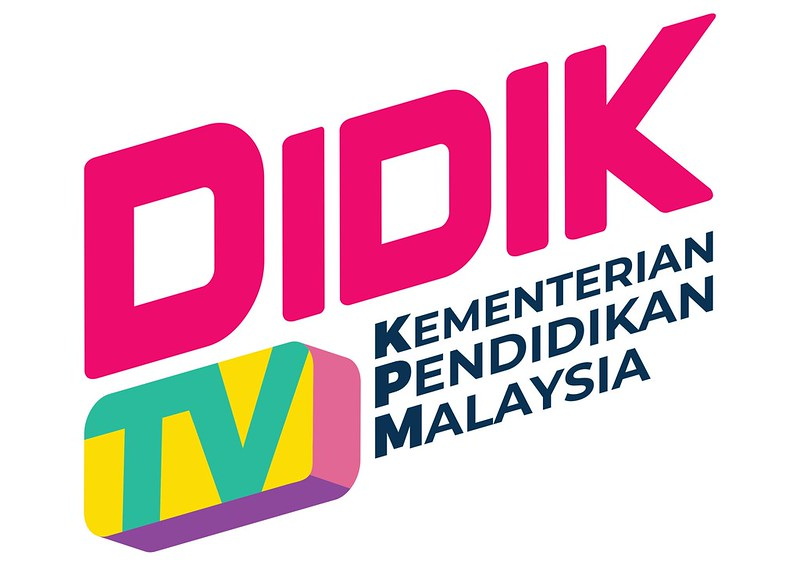 Logo DidikTV