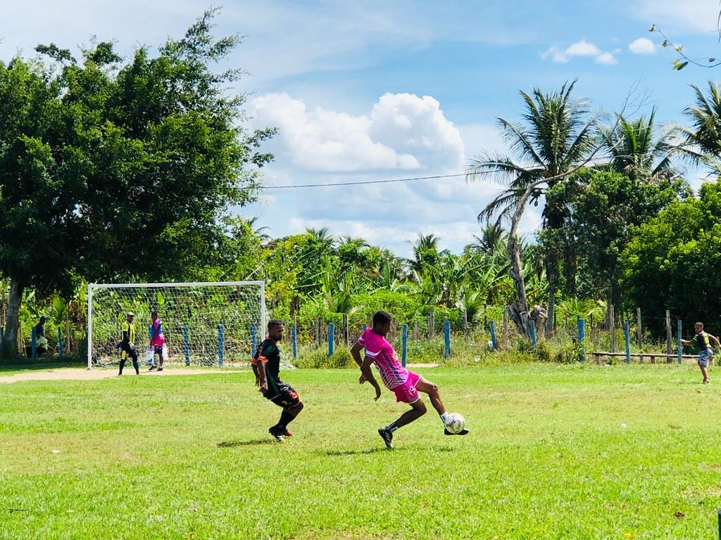 Evento esportivo promovido pela Escolinha de Futebol de São José de Alcobaça (13)
