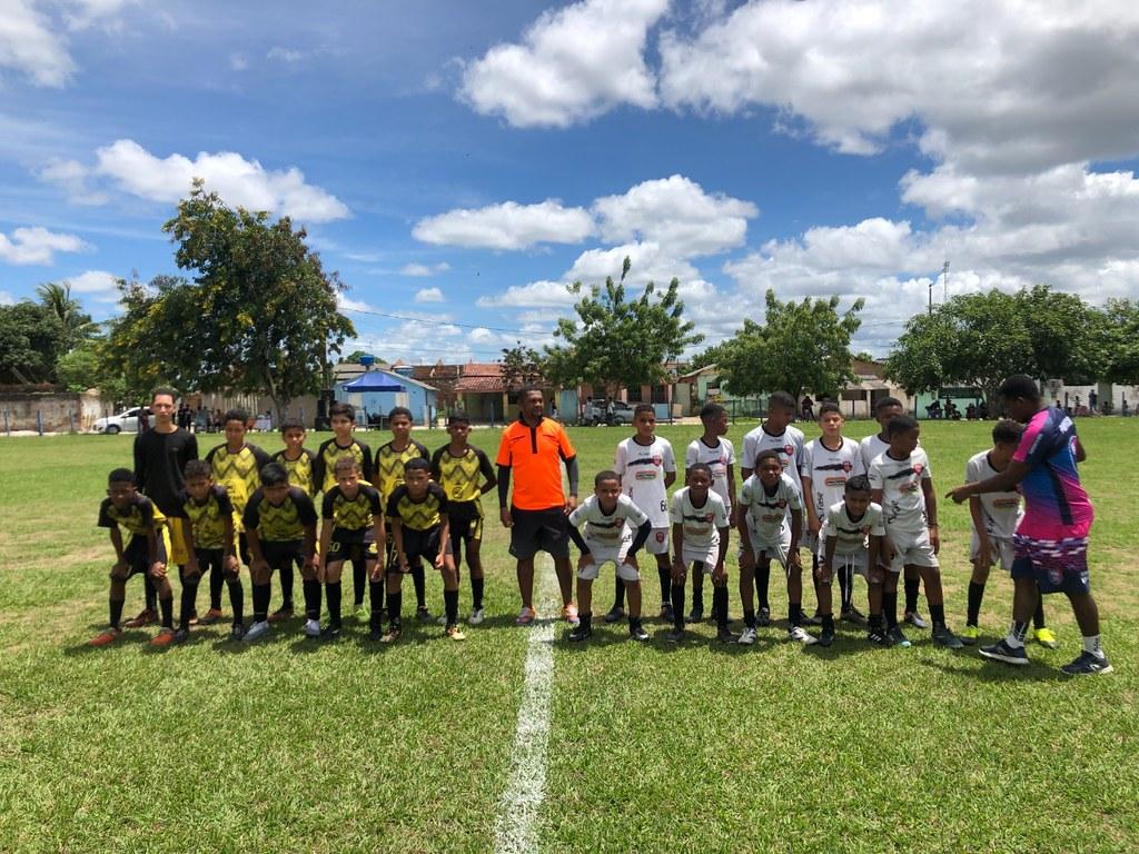 Evento esportivo promovido pela Escolinha de Futebol de São José de Alcobaça (12)