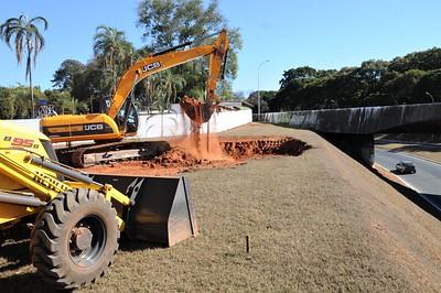 GDF investe R$ 160 milhões para reformar 40 viadutos e construir quatro