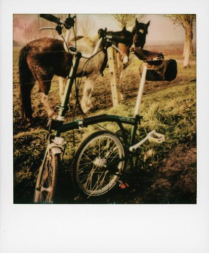 Bike ride ...