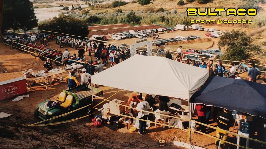 25 años de historia del Bultaco Sport Classic