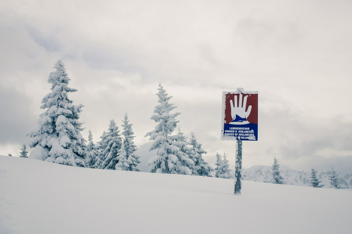 Mýty a polopravdy o lavinách