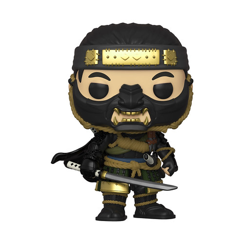 Playstation Gear Store Europe - Funko Pop! GoT Jin
