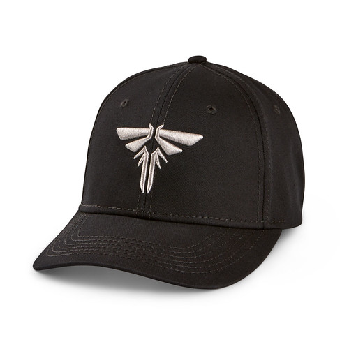Playstation Gear Store Europe - TLOU Firefly Hat