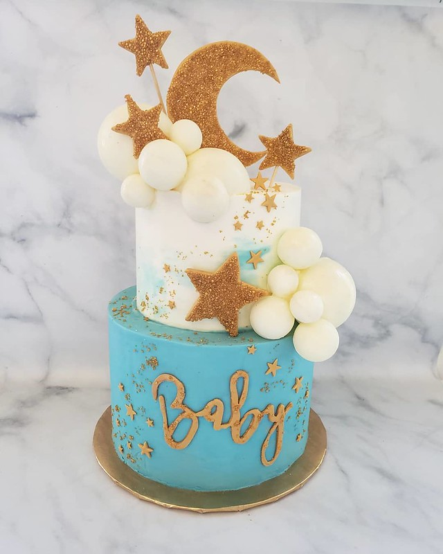 Cake by Safa's Cakery