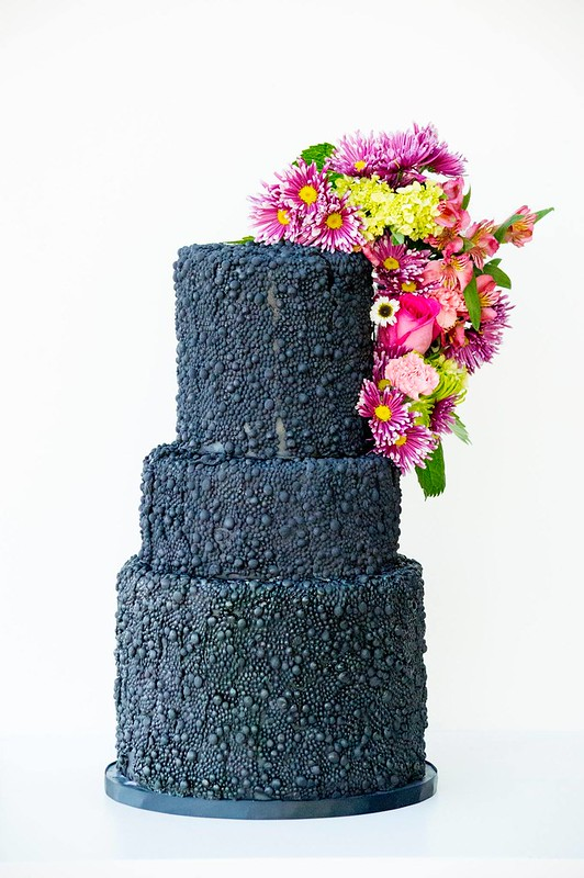 Cake by Sugar Britches Cakes