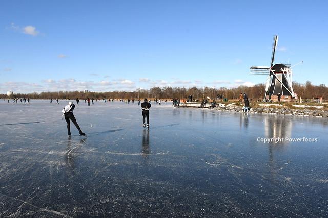 Local wintersport
