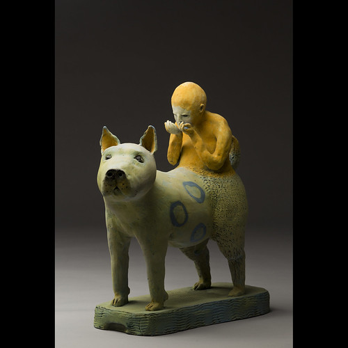 Earth Transformed: Ceramic Artists Invitational