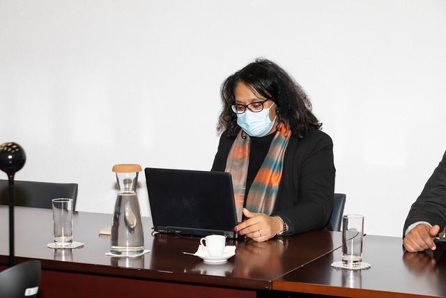 21.02. VI Reunião Técnica Conjunta sobre Mobilidade na CPLP