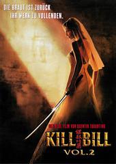Uma Thurman in Kill Bill, Vol. 2 (2004)