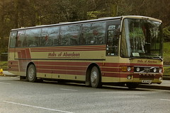 MAIRS OF ABERDEEN WSU460 B122DMA