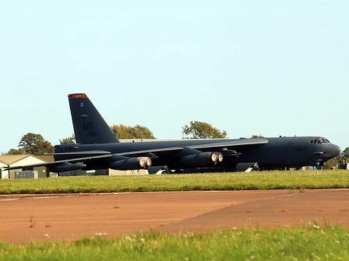 61-0034 MT B-52H Fairford 13-9-20