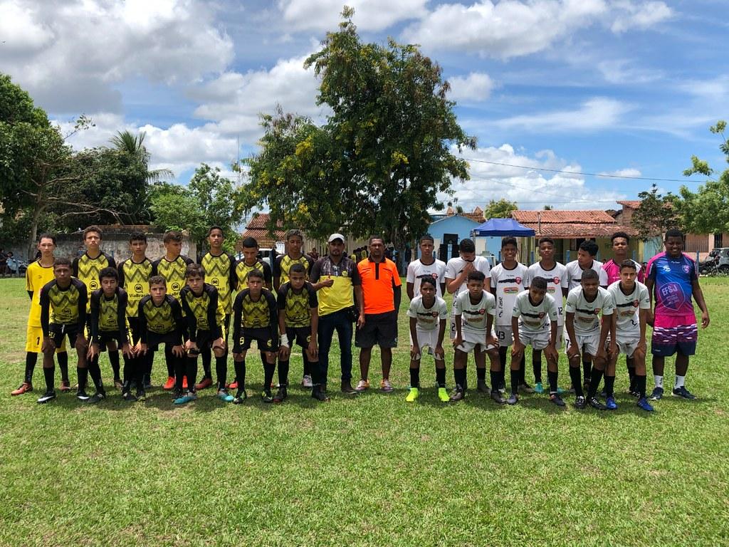Evento esportivo promovido pela Escolinha de Futebol de São José de Alcobaça (16)