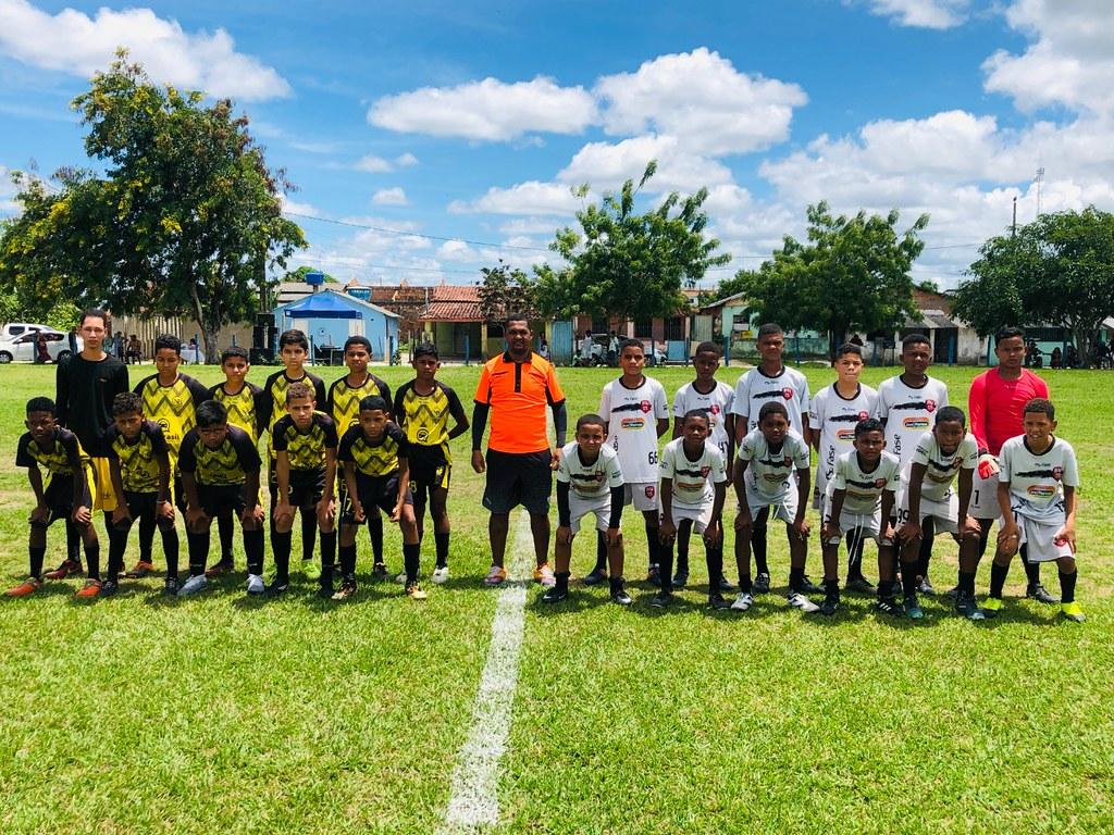 Evento esportivo promovido pela Escolinha de Futebol de São José de Alcobaça (8)