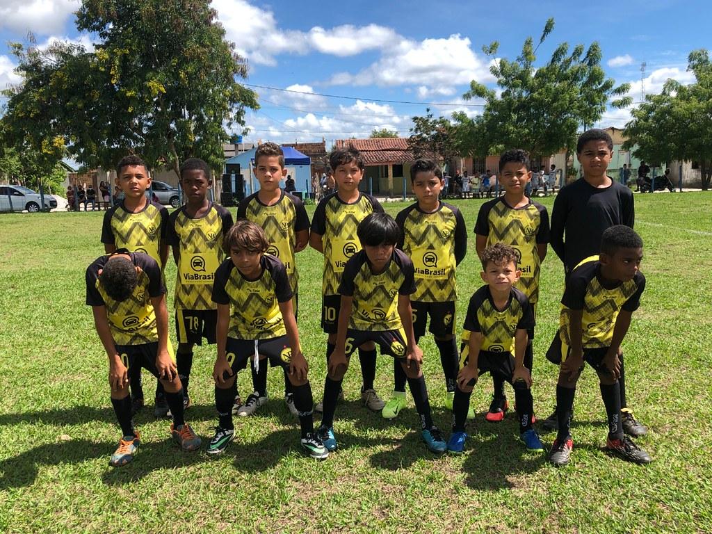 Evento esportivo promovido pela Escolinha de Futebol de São José de Alcobaça (11)