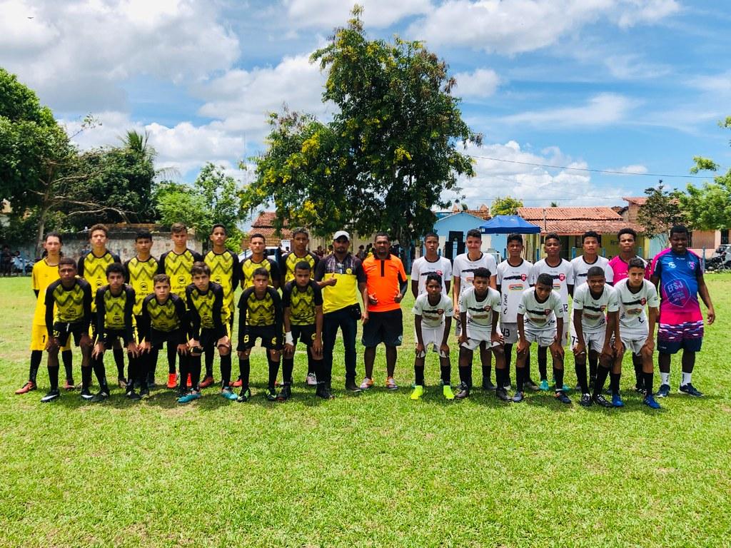 Evento esportivo promovido pela Escolinha de Futebol de São José de Alcobaça (5)