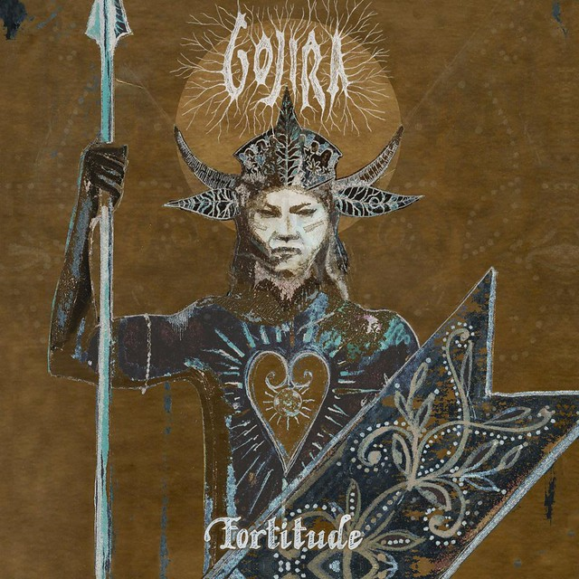 Gojira Debut 'Into The Storm' Single