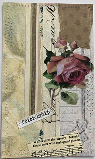 Index Card Collage | by Donetta's Beaded Treasures