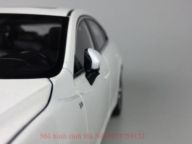 mo hinh o to mazda 6 2021 xe hoi diecast model car san pham qua tang Paudi 1 18 (17)