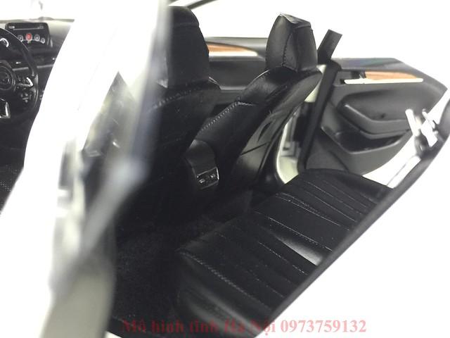 mo hinh o to mazda 6 2021 xe hoi diecast model car san pham qua tang Paudi 1 18 (16)