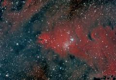 NGC2264-ConeNebula