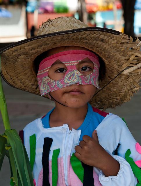 Little Carnivalero