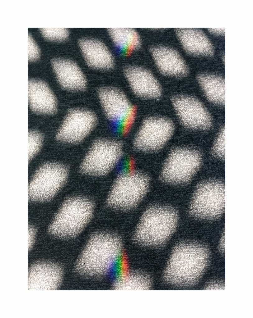 Shadow and Diffraction