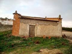 Palomar de Granja de Moreruela