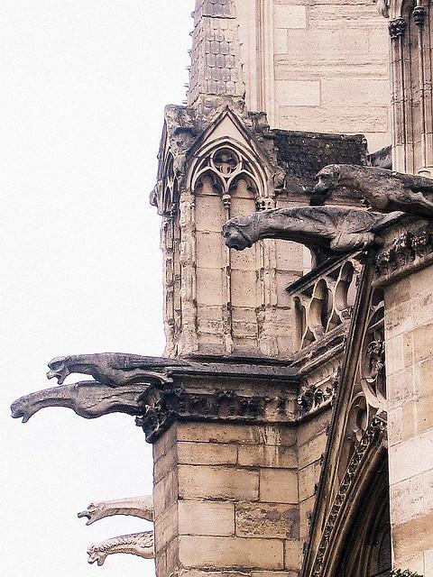 Notre Dame_Paris