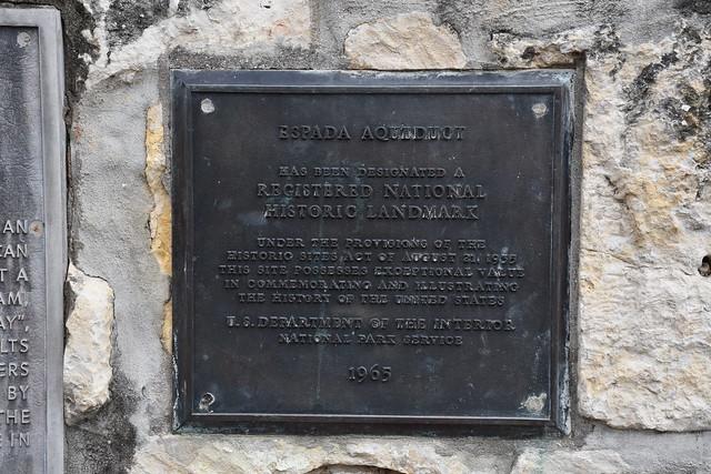 Espada Aqueduct (San Antonio, Texas)