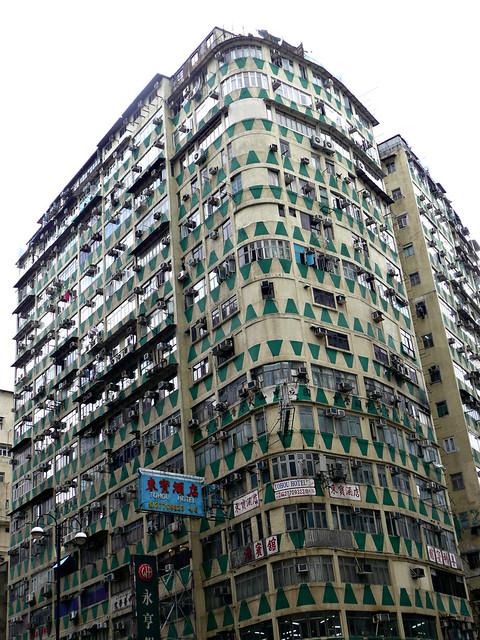 Hongkong '11