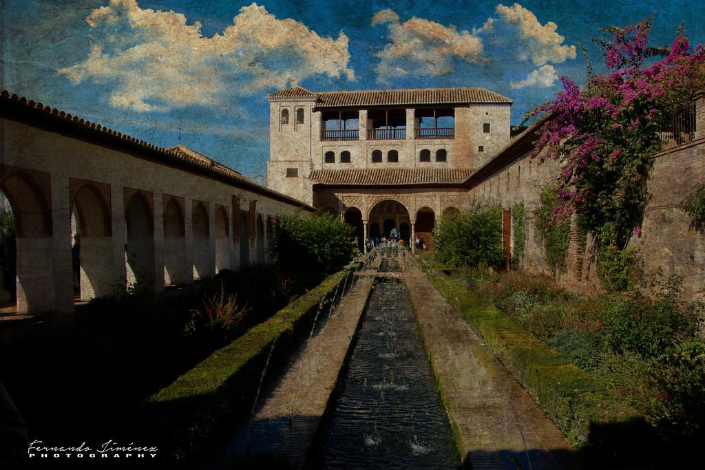 Cuentos de la Alhambra (I)/Tales of the Alhambra (I)