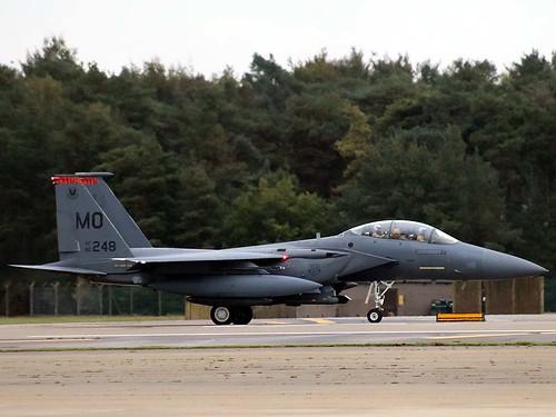 90-0248 MO F-15E Strike Eagle Lakenheath 5-10-20
