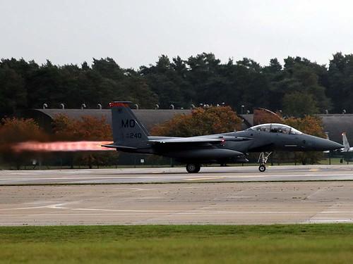 90-0240 MO F-15E Strike Eagle Lakenheath 5-10-20