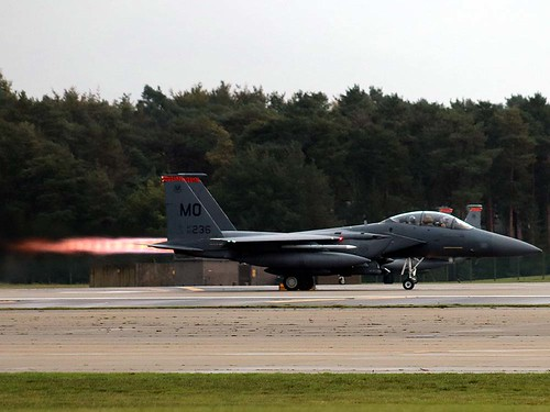 90-0236 MO F-15E Strike Eagle Lakenheath 5-10-20