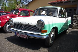 1960 Borgward Arabella