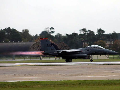 90-0243 MO F-15E Strike Eagle Lakenheath 5-10-20