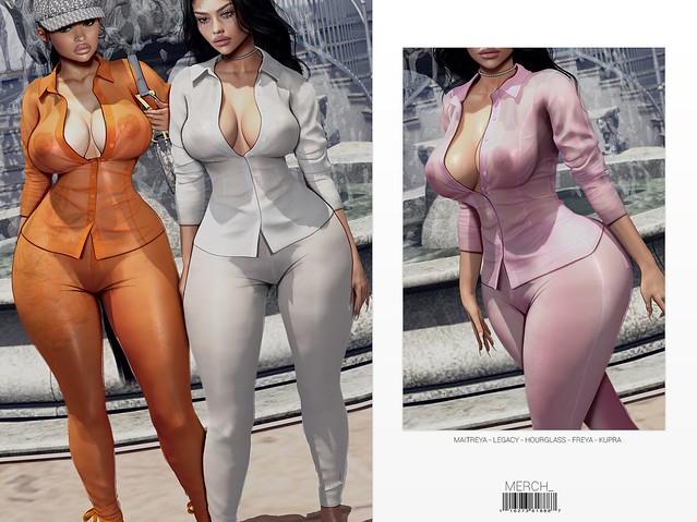 MERCH   Bonnie Outfit